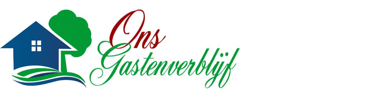 Logo Ons Gastenverblijf